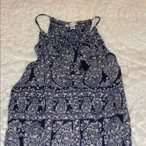 American Eagle Outfitters Other - American Eagle jumpsuit